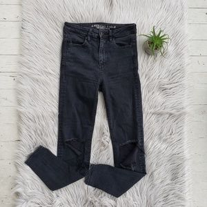 AMERICAN EAGLE OUTFITTERS Hi-rise Jeggings